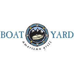 Visit the BOATYARD in Frisco!